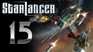 Let's Play StarLancer #15 - A New Home