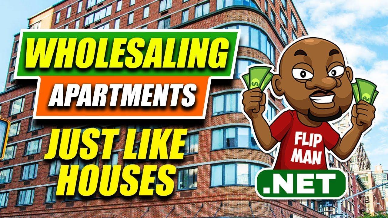 ec44b536baeefd Wholesaling Apartment Buildings Just Like Wholesaling Houses ...