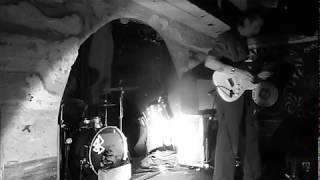 Girls in Synthesis - We Might Not Make Tomorrow - Shacklewell Arms, London - 3/11/17