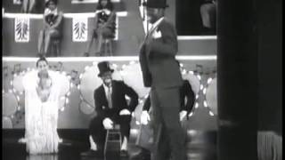Bill Bojangles dancing Ol' Man River in the movie King For A Day