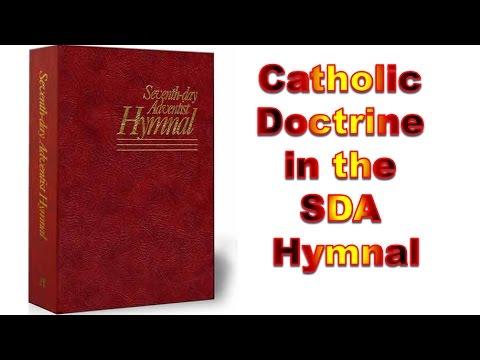 Catholic Doctrine in the SDA Hymnal