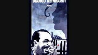 André Pasdoc & Django Reinhardt - Vivre Pour Toi - Paris, 10.13.1935
