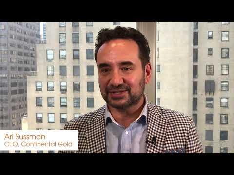 Highlights: 121 Mining Investment New York Spring 2019