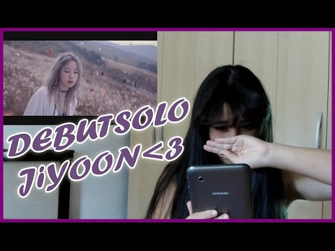 (JIYOON DEBUT SOLO) [MV] JENYER(전지윤) _ I DO(내가 해) REACTION