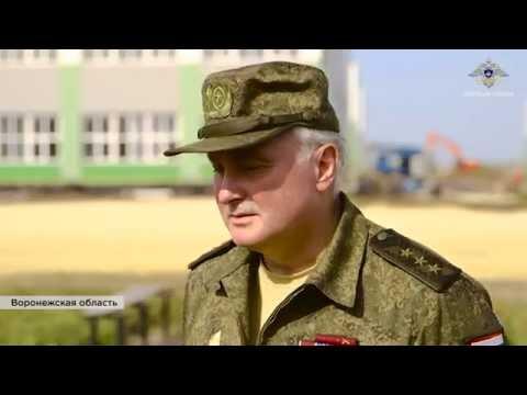 Реалии военной службы в 3-й мотострелковой дивизии ВС РФ формируемой на границе с Украиной