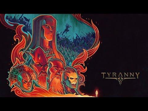 Tyranny : Présentation et impressions (Sans Spoiler)