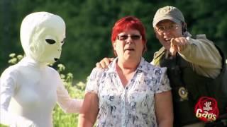 Troll Người ngoài hành tinh