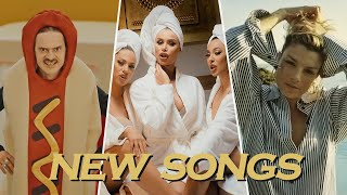 New Songs by Eurovision Artists - AUGUST 2020