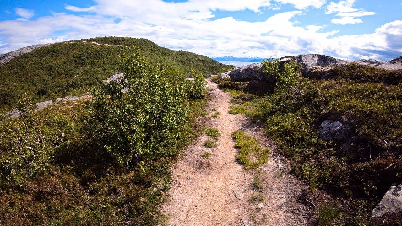 Sjurnakken og Vågnakken i Bodø