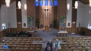 South Grandville CRC Worship Service 08/06/17