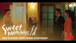 Sweet Munchies   Teaser Ep 5   Watch Free on iflix