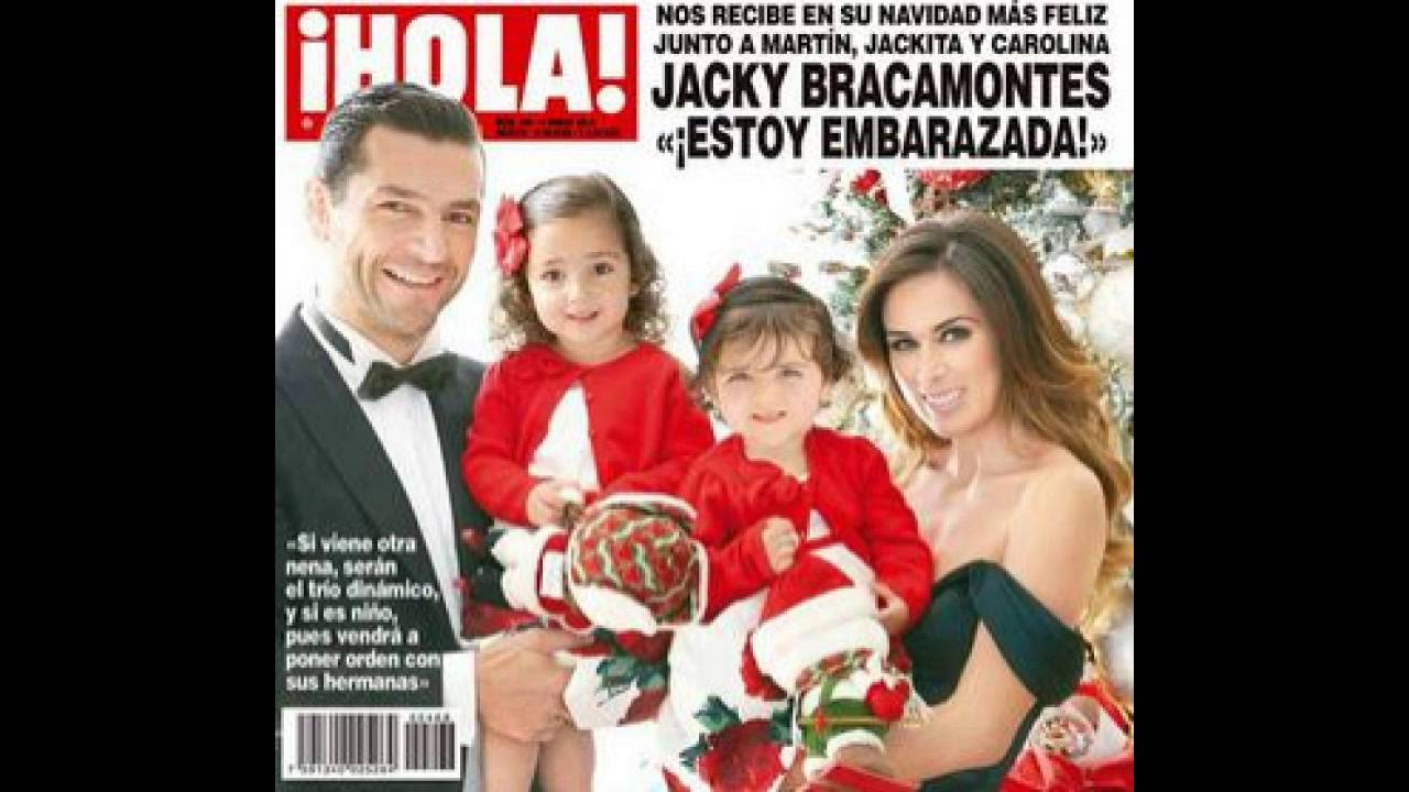 jacqueline bracamontes hija - photo #25