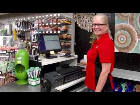 Business of the Month - Russel Street Home Hardware