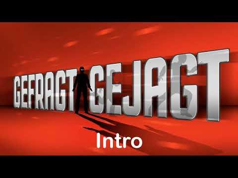 Gefragt - Gejagt | Soundtrack | Intro