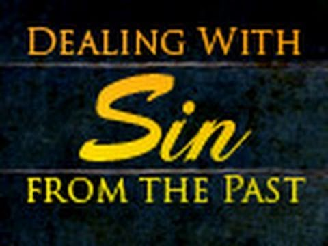 How do I Deal With Hurtful Sins from My Past? - Tim Conway