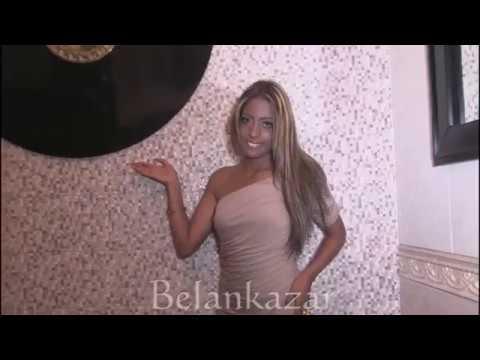 Video Book Andreina Diaz   Agencia Belankazar 2017