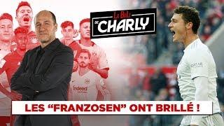 VIDEO: Buli de Charly : Les Français brillent en Bundesliga !