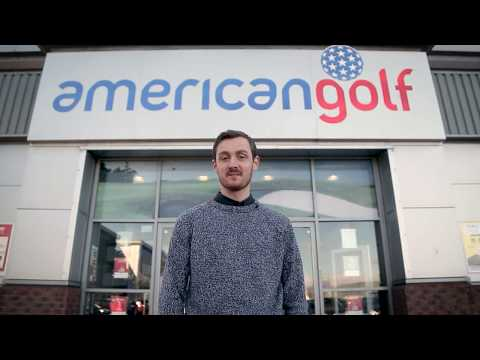 American Golf Custom Fit Can Help Improve Your Game