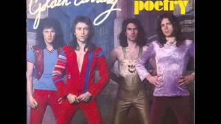 Golden Earring - Instant Poetry