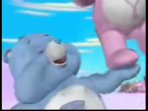 Download In Care A Lot! Care Bears Wish Movie Song1