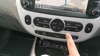 Электроавтомобиль KIA Soul 2018 в базовой комплектации