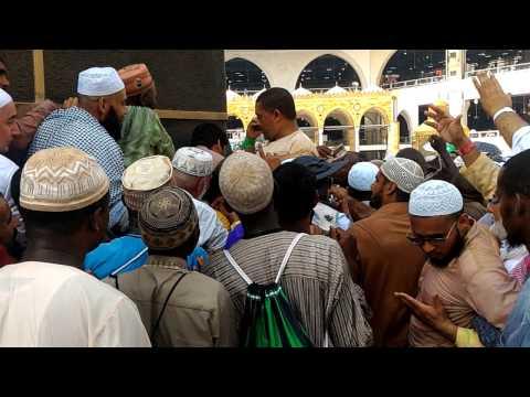 Opick - Labbaik Allahumma Labbaik - Haji - HD  - Lirik