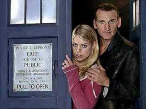 Doctor Who Ringtone