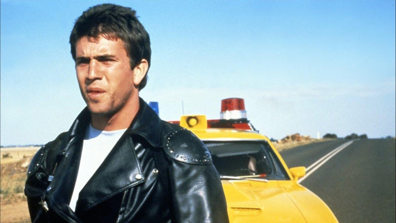 Road Warrior Trailer >> Mad Max (1978, Australia) Trailer - YouTube