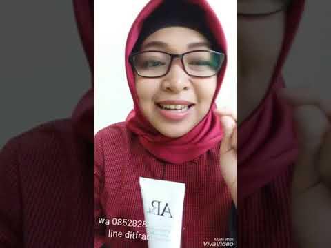 Review Pasta Gigi Whitening Ap24 Nu Skin Youtube
