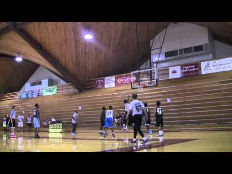 Team6 8 Jordan Griggs 6'4 200 Christ Chapel Academy VA 2015