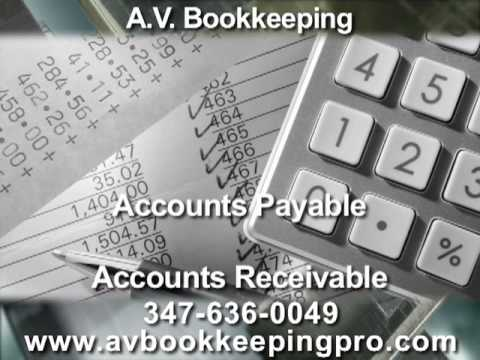 A.V. Bookkeeping, Inc., Brooklyn, NY