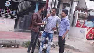 PAAD PRANK IN PUBLIC |PRANK IN INDIA || 2018 SWATHI NAIDU