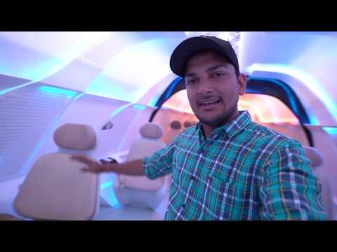 Mumbai से Pune 23 मिनट में | Virgin Hyperloop | Gagan Choudhary