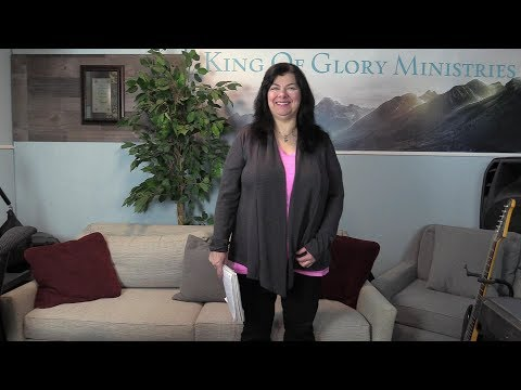 Prophecy  -  124 Timeline (Crash)  3-10-2019 Lois Vogel-Sharp