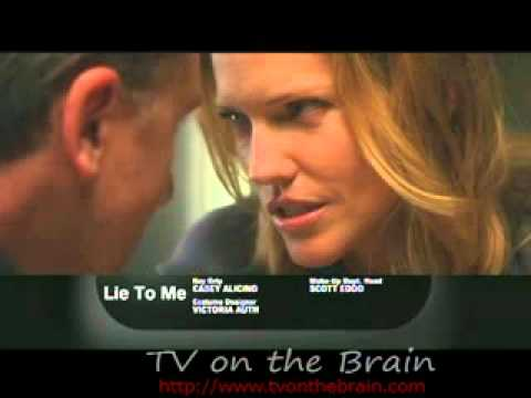 Download Lie To Me Season 3 Episode 4 3x04 ''Double Blind'' Promo Video