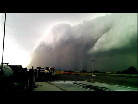 Furtuna Timisoara 2017 Romania Storm (subtitrari disponibile-Romana)
