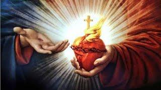 Vangelo Venerdì 19 Giugno 2020 (Sacratissimo Cuore di Gesù)