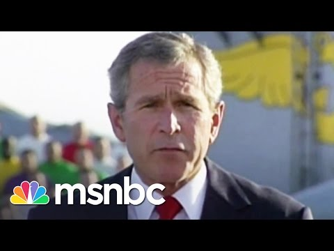 Legacy Of War: 'WMDs' In Iraq | This Day Forward | msnbc