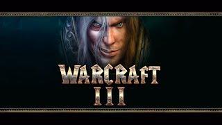 Warcraft 3. Турнир [ 12 октября 2018г ]