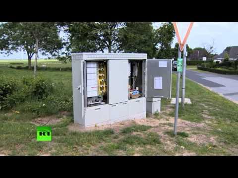 Интернет своими руками: жители немецкой деревни самостоятельно получили доступ в Сеть