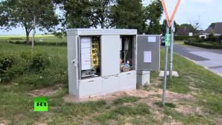 Интернет своими руками: жители немецкой деревни самостоятельно получили доступ в Сеть(, 2014-07-05T17:10:05.000Z)