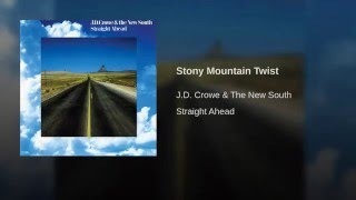 Stony Mountain Twist
