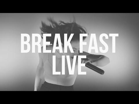 BREAK FAST LIVE Teaser