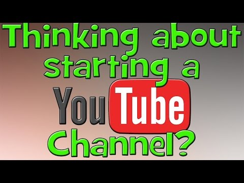 How To Start a Successful Couple's YouTube Channel + Get Paid!!