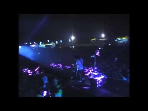 HELLO BAND - Diantara Bintang (live at Jombang)