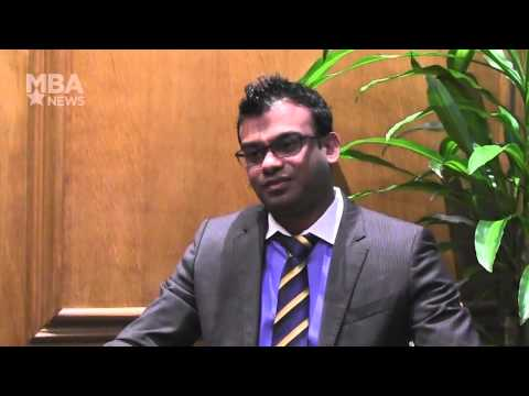 MBA News Interview Series | Joel Abraham | Australian Institute of Business