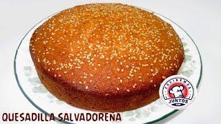 Quesadilla salvadorena