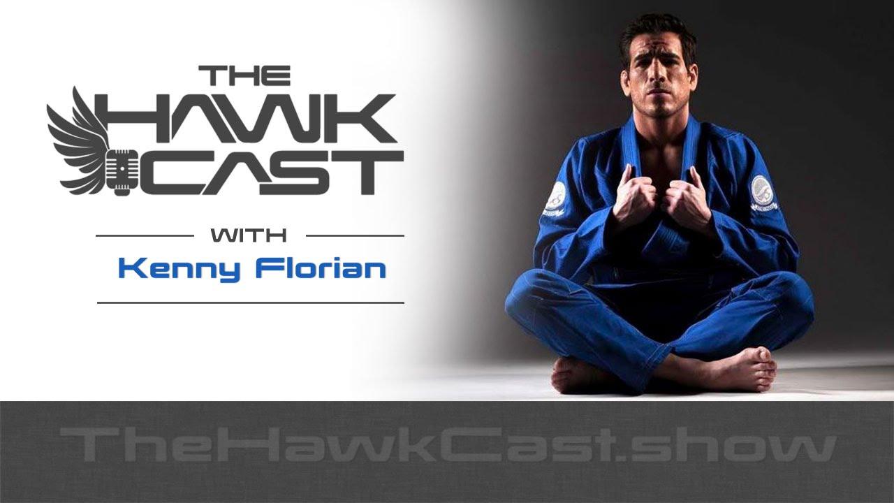 Download Kenny Florian: Fighter, UFC/BattleBots Commentator - The HawkCast