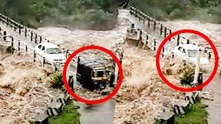 SHOCKING FOOTAGE: Kerala-வை மூழ்கடித்த வெள்ளம் | Kerala Floods