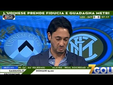 Diretta Stadio 7Gold Milan-Bologna 0-1 Vergogna! from YouTube · Duration:  3 minutes 40 seconds
